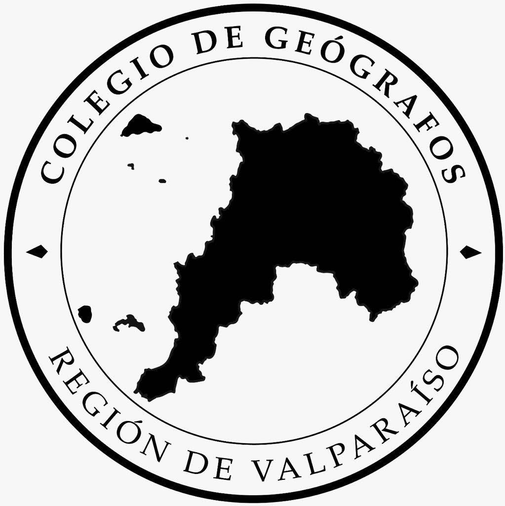 Colegio de Geógrafos de Valparaíso